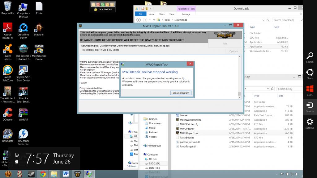 mwo repair tool download link