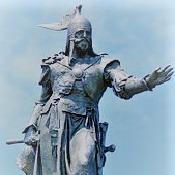Arpadian Knight