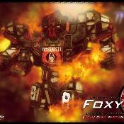 foxy84